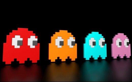 World's biggest Pac-Man  - Das Kultspiel gibt es ab sofort in der XXL-Version