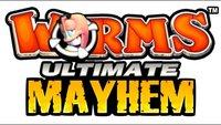 Worms Ultimate Mayhem - Die schießwütigen Würmer sind zurück
