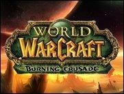 WoW Burning Crusade - Download - WoW: Burning Crusade - Scherbenwelt steht zum Download bereit