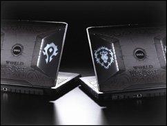WoW meets Dell - Special-Edition-Notebook zum Rollenspiel-Klassiker