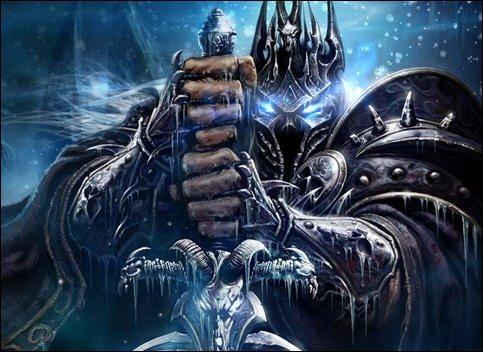 WoW Wrath of the Lich King: Release im 4. Quartal 2008