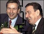 Wowereit vs. Schröder
