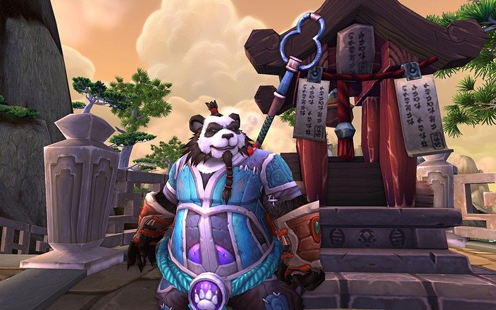 World of Warcraft: Blizzard möchte iPhone Support ausweiten