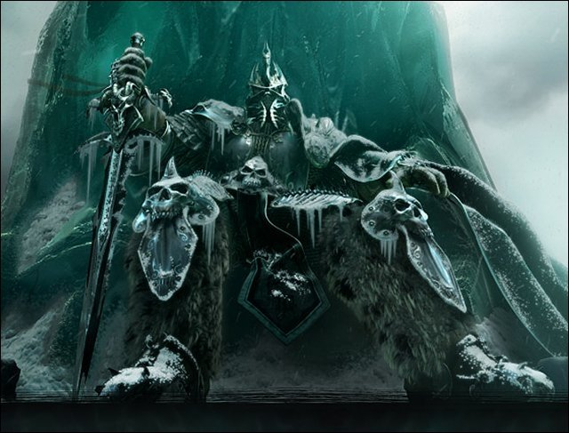 Wrath of the Lich King - Jeff Kaplan im Interview