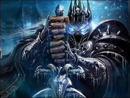 Wrath of the Lich King - Mitternachtsverkauf