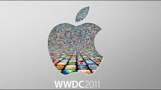 WWDC 2011 - Alle Informationen zu Lion, iOS 5 und iCloud auf einen Blick