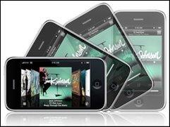 WWDC: iPhone 3G ab Juli, aus .Mac wird Mobile Me und erste Infos zu OS X 10.6