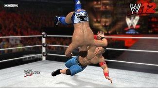 WWE 12 - Diven DLC kommt im Dezember