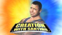 WWE All Stars - Bau dir deinen eigenen Santino
