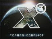 X³ : Terran Conflict - Trailer: Der Weltraum, unendliche Weiten!