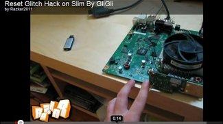 Xbox 360 - Aufwendiger Hardware-Hack startet auch unsignierte Bootloader