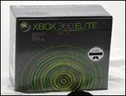Xbox 360 Elite auf dem Seziertisch