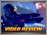 Xbox 360 - Mass Effect 2 Review Video