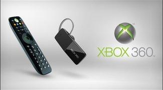Xbox 360 Zubehör - Unboxing Video - Xbox 360 Bluetooth Headset und Media Remote