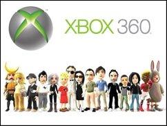 Xbox Avatare als Gegenoffensive zu Nintendos Mii?