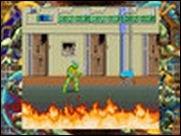 Xbox Live Arcade - Ninja Turtles stellen sich der NextGen