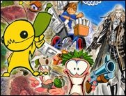 Xbox Live Arcade: Retroklassiker im Anmarsch
