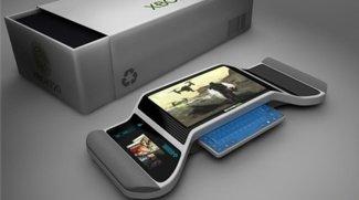 Xbox 720: Mit Blu-Ray und dauerhafter Internetverbindung?