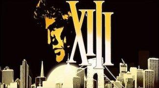 XIII - Neues Spiel angekündigt