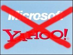 Yahoo und Microsoft - Das endgültige Aus!