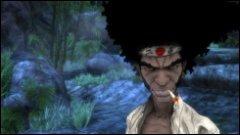 Yo, Afro! - Der Samurai-HipHopper dreht auf!