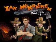 Zak McKracken 2 - Between Time &amp&#x3B; Space