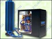 Zalman: PC-Modding für kühle Köpfe