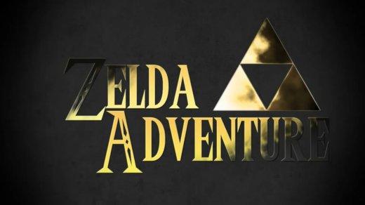 Zelda Adventure - Minecraft-Mod bringt euch Zelda in Blöcken
