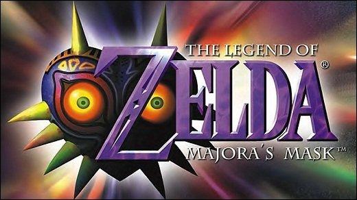 Zelda: Majora's Mask - Zelda-Entwickler halten Remake für möglich