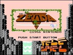 Zelda Special