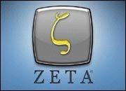 Zeta 1.0 fertiggestellt