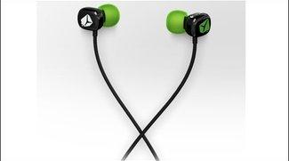 Zubehör - 2 Logitech Ultimate Ears 100 Kopfhörer für 12,55 Euro