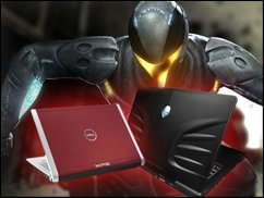 Zukunft: Gaming-Notebook? - Verdrängen Notebooks den Desktop-PC?