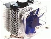 Zwei neue gewaltige CPU-Cooler von  Noiseblocker