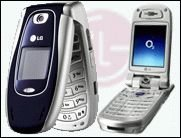 Zwei neue LG-Handys bei O2!