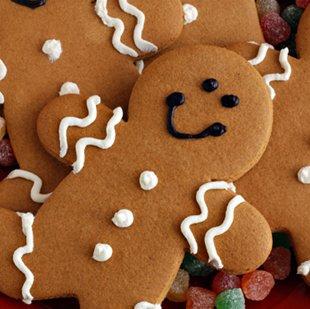 Gingerbread Launcher, Keyboard und Wallpaper gratis im Market