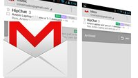 Google Mail: Gmail-App aus Android 4.2 installieren [Download + Howto]