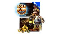 Gold Rush - Treasure Hunt Deluxe
