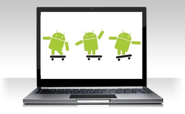 Google: Androidbooks sollen zum Ende des Jahres erscheinen [Gerücht]