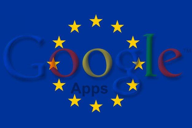 Android: Google droht EU-Kartellverfahren wegen App-Bündelung