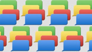 Google Babel: Screenshots der Desktop-Version aufgetaucht