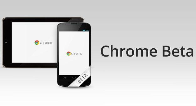 Chrome Beta für Android: Update bringt WebGL-Unterstützung