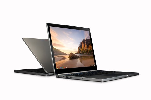 Google Chromebook Pixel: High End-Chromebook vorgestellt