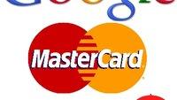 NFC-Payment: Google kooperiert mit Mastercard und Citigroup