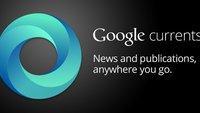 Google Currents: Update auf Version 2.0 veröffentlicht
