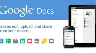 Google Docs: Großes Update bringt Quickoffice-Funktionen, Android L-Support &amp&#x3B; mehr [APK-Download]