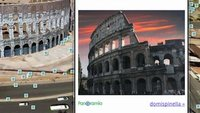 Google Earth-App jetzt für Tablets optimiert