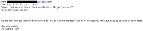 google-event-cancelled