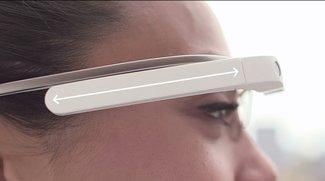 Google Glass: Explorer-Edition ab sofort auch in Großbritannien erhältlich