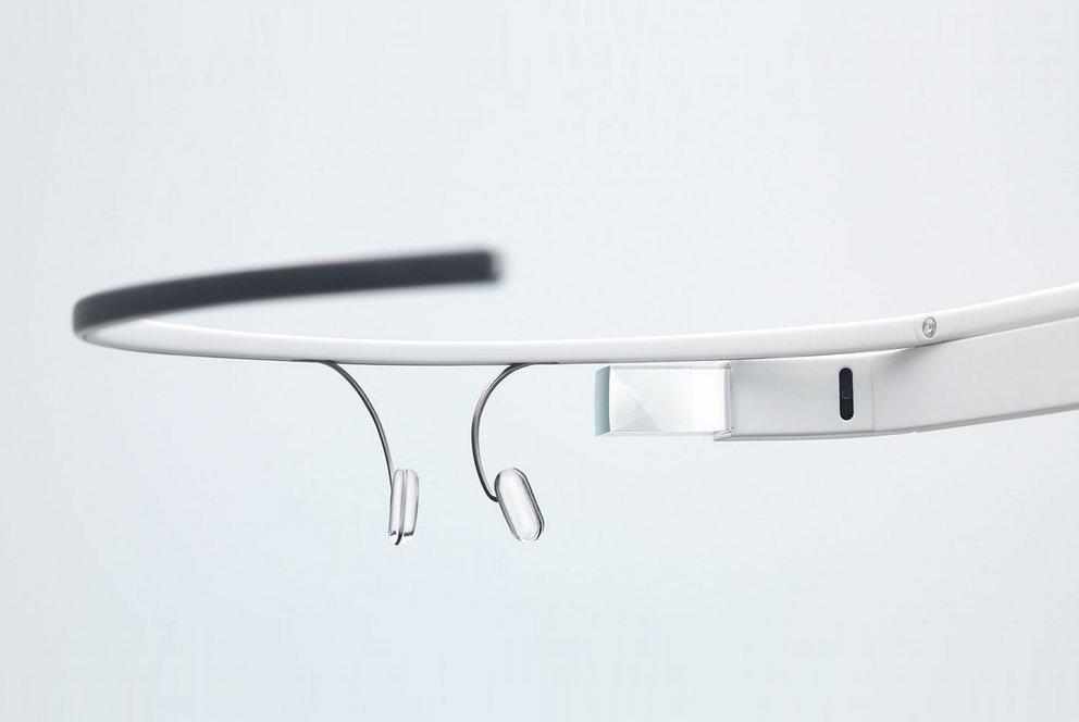 Google Glass: Marktreife laut Eric Schmidt erst in ungefähr einem Jahr
